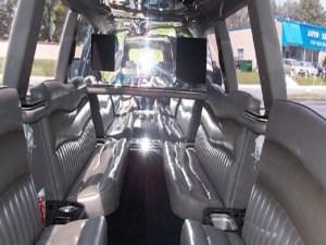 Ford Excursion Limousine Hire in Birmingham