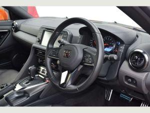 Nissan GTR sports cars Birmingham