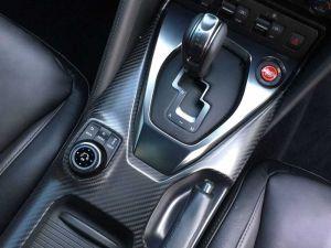 Nissan GTR supercar hire
