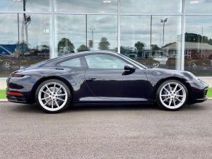 porsche 911 sports cars hire