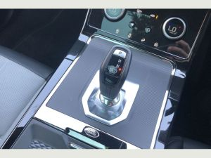 range rover evoque prom car hire