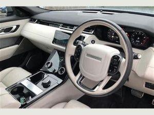 range rover evoque sports car rental