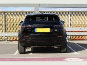 range rover evoque sportscars in Birmingham