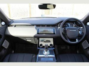 range rover evoque prestige cars hire in Birmingham