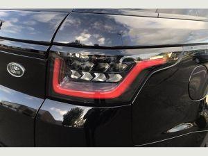 range rover sports car rental in Birmingham