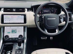 range rover sports prestige car in Birmingham