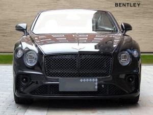 Bentley Continental Gt V8 Sports Cars Hire UK