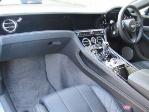 Bentley Continental Gt V8 Sports Cars Hire