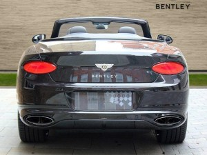 Bentley Continental Gt V8 Sports Cars in Birmingham UK