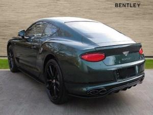 Bentley Continental Gt V8 Sports Cars