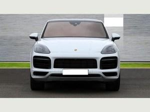 Porsche Cayenne Chauffeurs Hire London Prestige Car in UK