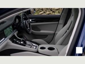 Porsche Panamere Chauffeur Hire London Prestige Car UK