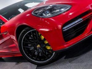 Porsche Panamere Chauffeur Hire in London UK
