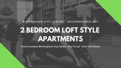 Photo of Recommended Buy Tennant Street Lofts – Birmingham City Centre