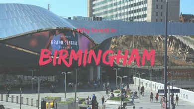 Photo of Six Reasons to Buy a Property in Birmingham