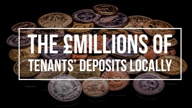 Photo of Birmingham City Centre Tenant's Deposits held total £1,502,730