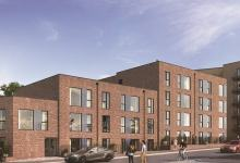Photo of New Development | Ultima 1 | Brindley Place