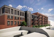 Photo of New Development | Scotland Street | City Centre