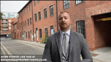 Photo of Jewellery Quarter | Property Market Update | September 2020