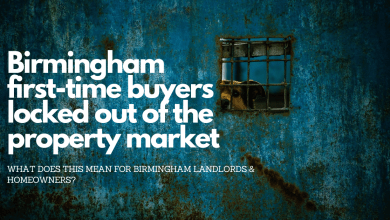 Photo of As Birmingham First-time Buyers are Being Locked Out of the Birmingham Property Market – Rents Have Risen by 3.5%