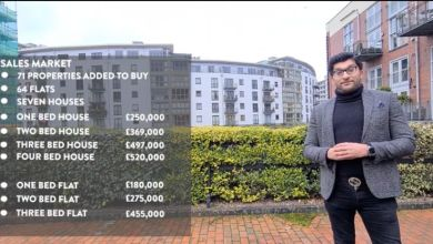Photo of Birmingham City Centre | Property Market Update | November 2020