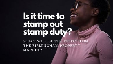 Photo of Birmingham Property Market: Is it Time to Stamp Out Stamp Duty?