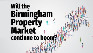 Photo of Will the Birmingham Property Market Continue to Boom?