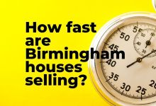 Photo of How Many Days Does it Take to Sell a Jewellery Quarter home?