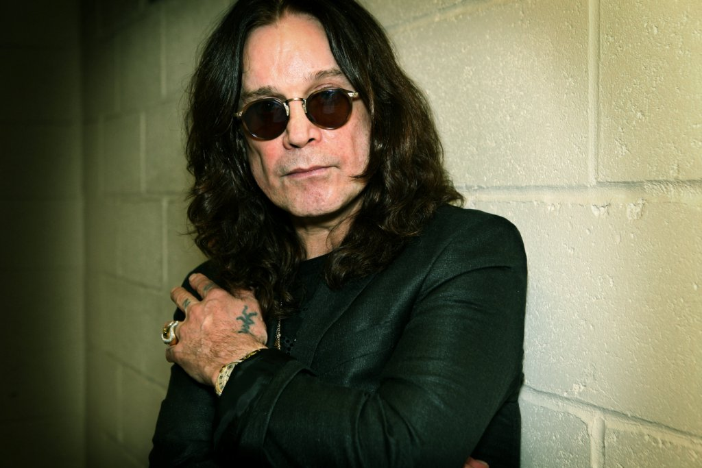 Ozzy Osborne interview - 26.06.10 / Paul Ward