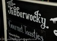 Jabberwocky menu - SM