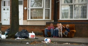 Benefits Street #2