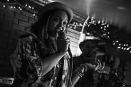 Call Me Unique @ The Yardbird - Urban Gypsy EP Launch / By Jonathan Morgan