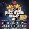 UK Glitch Hop Award tour - H&H flyer - sm