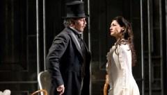 Welsh National Opera's La Traviata / by Bill Cooper