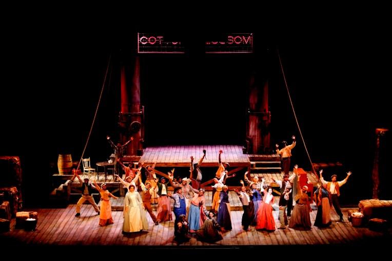 Cape Town Opera - Show Boat / www.ctoshowboat.com