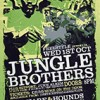 The Jungle Brothers @ Freestyle - tmbn