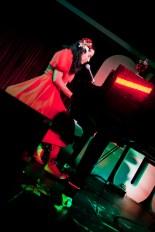 Nerina Pallot @ The Glee Club / By Katja Ogrin