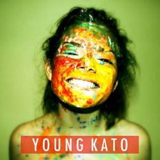 Young Kato EP, med