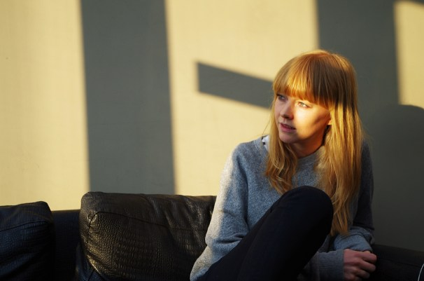 Lucy Rose - by Ed King @edking2210