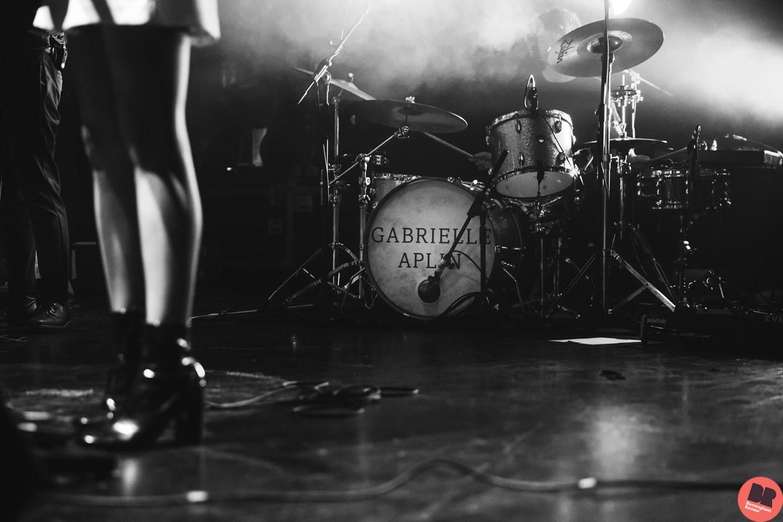 Gabrielle Aplin @ O2 Institute 14.02.16 / By Harry Mills - Birmingham Review