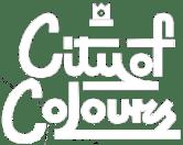 City of Colours logo - trans