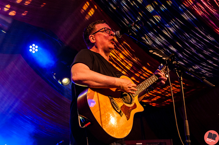The Proclaimers Moseley Folk Festival 2016 / By Rob Hadley (Indie Images) © Birmingham Review