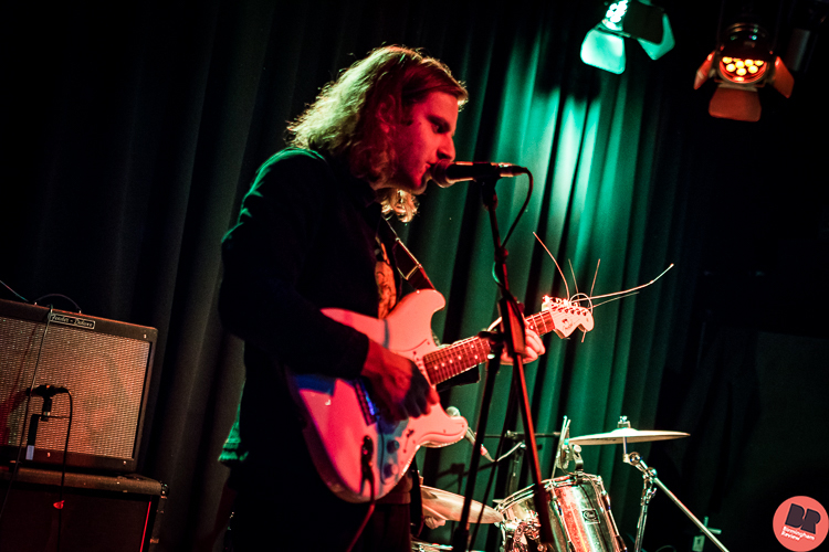 The Terror Watts - supporting The Garden + The Parrots @ Hare & Hounds 28.08.16 / By Rob Hadley (Indie Images) © Birmingham Review