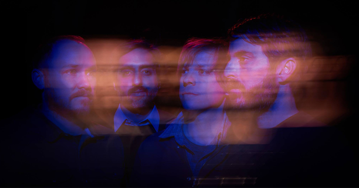 Explosions in the Sky @ O2 Institute 10.10.16
