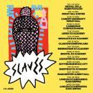 Slaves - Take Control tour
