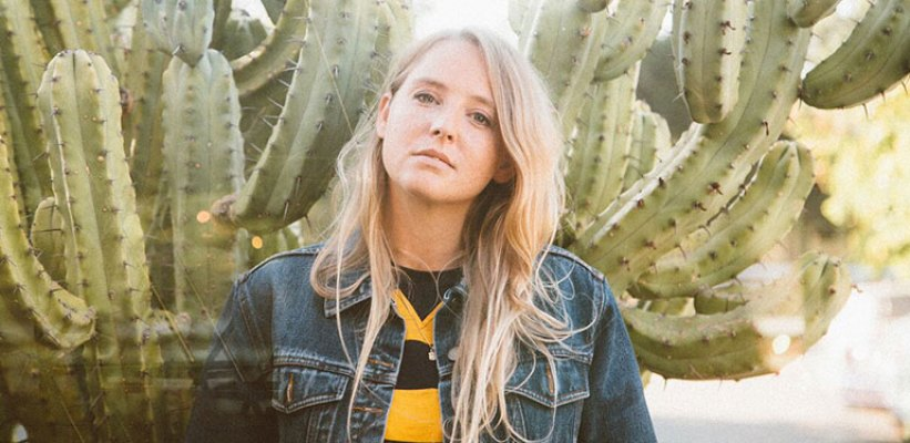 BPREVIEW: Lissie @ O2 Institute 03.12.16