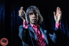 BREVIEW: Primal Scream @ O2 Institute 04.12.16 / Rob Hadley © Birmingham Review