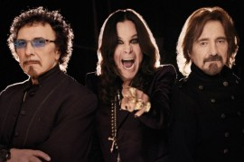 BPREVIEW: Black Sabbath - The End Tour @ Genting Arena 02&04.02