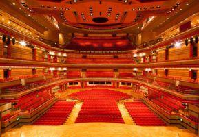 Symphony Hall / Craig Holmes