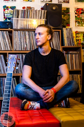 INTERVIEW: Ed Geater / Rob Hadley – Birmingham Review